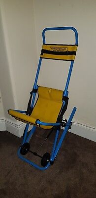 High quality evacuation chair, fire, emergency, evac chair without dust cover.
