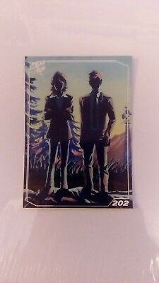 Limited Run Games Trading Card - 202