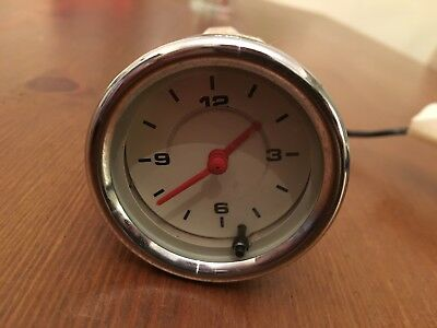 Rover Mini Cooper MPi Magnolia Time Clock