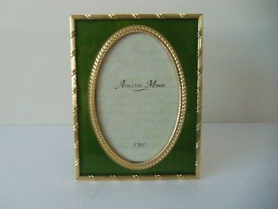 Vintage Russian Imperial Guilloche Picture Frame -Metropolitan Museum