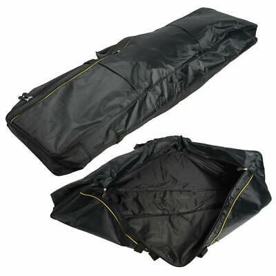New 88 KEY Electric Keyboard Durable Lightweight Piano Padded Case Gig Bag