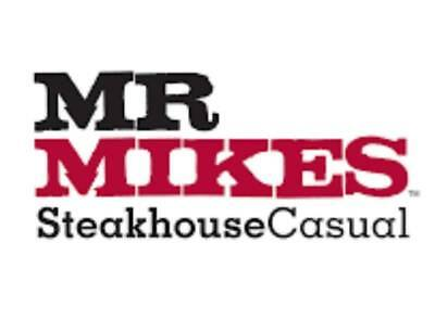 Mr Mikes Steak House Casual $50 Gift Card