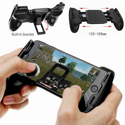PUBG Mobile Phone Game Trigger Controller Joystick Gamepad for Android IOS Game