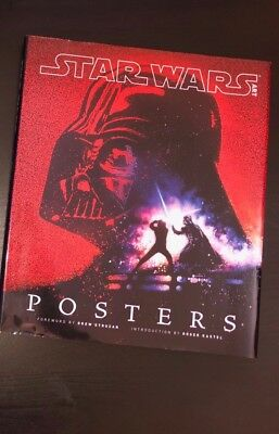 Star Wars Posters Book