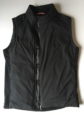 foto de RAPHA TRANSFER INSULATED Cycling Gilet - Black - Size Small - VGC+ ...