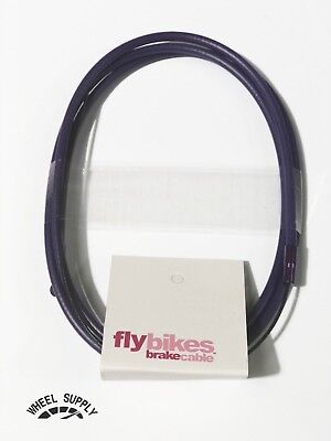 Fly Bikes Linear Cable Purple Bmx
