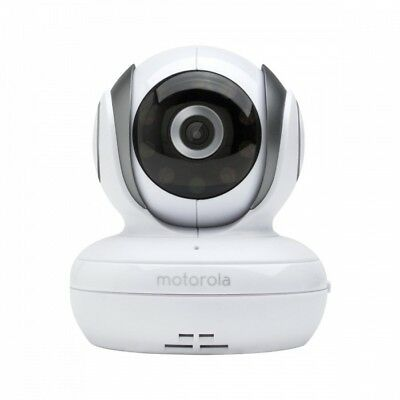 BRAND NEW Motorola MBP33S MBP36S Extra Additional Video Baby Monitor Camera