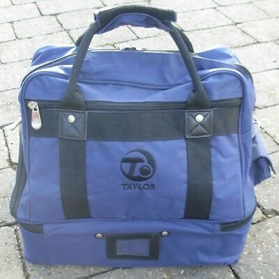 Taylor Two Tier Bowls Bag