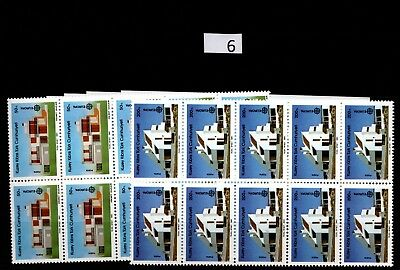 = 10X Turkish Cyprus - Mnh - Europa Cept 1987 - Architecture - Wholesale