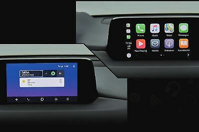 Genuine Mazda Apple CarPlay / Android Auto™ UNIT - COMPLETE FOR FITTING