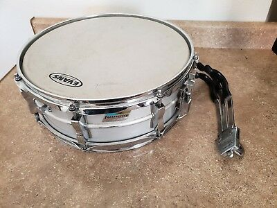 1969 LUDWIG # 814742 Snare Drum With Extra's