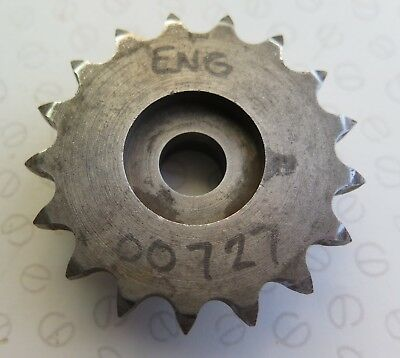 AMC AJS Matchless 00727 Camshaft Magneto Sprocket Heavyweight Singles - Used