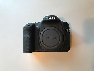 Canon EOS 50D  Body Only DS126211
