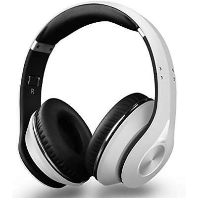 Bluetooth Headphones - August EP640 Wireless Over Ear With AptX / NFC 3.5mm In ""