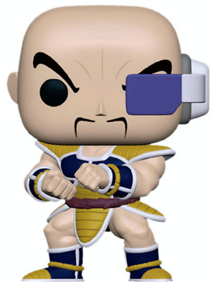 Funko POP! Dragon Ball Z S6: Nappa