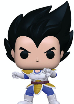 Funko POP! Dragon Ball Z S6: Vegeta