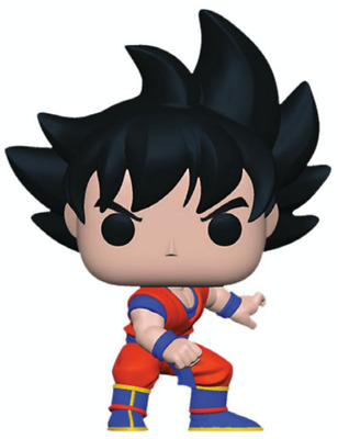 Funko POP! Dragon Ball Z S6: Goku