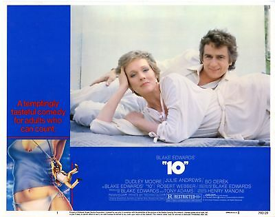 """16mm Feature Film - """"10"""" incomplete (1979)"""
