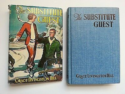 Grace Livingston Hill Book Lot 1920s To 1940s From The Library