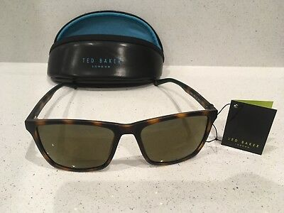 1cab9fa21f2 TED BAKER MEN`S Wade Sunglasses - £35.00