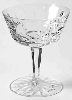 "Waterford Lismore, Crystal Liqueur Cocktail 4 1/8"", 8 - Glasses (Footed)"
