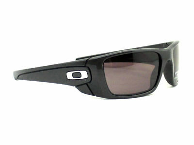 468d708dee NEW Authentic Oakley Sunglasses Fuel Cell OO9096-H7 Granite Prizm Polarized