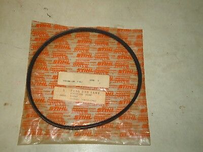 NEW OEM STIHL Concrete Cut-Off Saw 8x560 Drive V-Belt TS 200 TS200 9490-000-1180