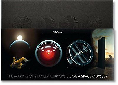 The Making of Stanley Kubrick's '2001: A Space Odyssey' XL