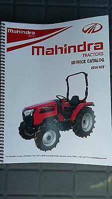 MAHINDRA TRACTOR IWARRANTY Operating Instruction Manual