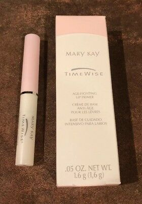 Mary Kay Age Fighting Lip Primer New In Box Old Stock