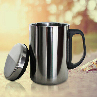 Thermal Travel Mug High quality Stainless Steel Travel Insulated 350ml/500ml