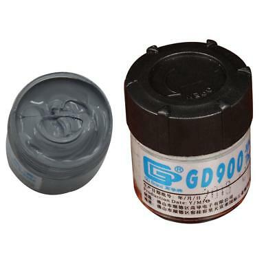 GD900  White Thermal Paste Grease Compound Silicone For PC CPU Heat  New.