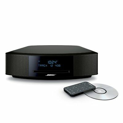 Bose Wave Music System IV - As New Full Warranty