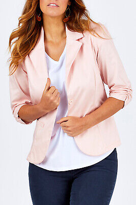 NEW bird keepers Womens Blazers The Everyday Blazer - Coats