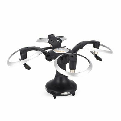 69108 Foldable RC 2.4G RC Quadcopter Drone with Headless Mode 3D Flips P#