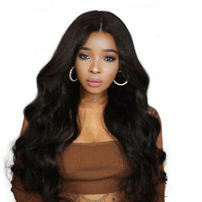 Body Wave Lace Front Human Hair Wigs For Black Women Human Hair Wigs T4J4 FR