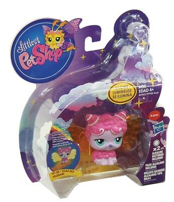 NEW Littlest Pet Shop Glows Sun Bright Fairy from Mr Toys