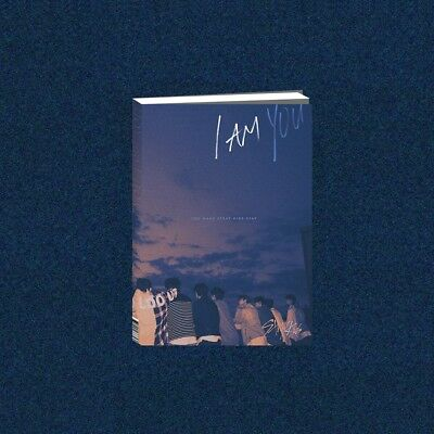 STRAY KIDS - I am YOU [I AM ver.] CD+Photobook+Poster+Free Gift+Tracking no.