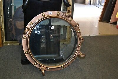 Vintage Port Hole  From E M Ford   1898