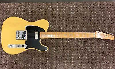 Fender Vintage Hot Rod '52 Telecaster Reissue