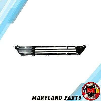 Fits Ford Fusion 2017-2018 Front Bumper Lower Grille Assembly HS7Z-17B968-DA