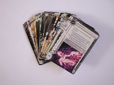 Up and Over - Lunar Cycle - Data Pack - Android Netrunner - LCG