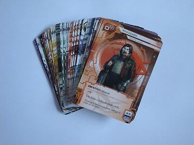 What Lies Ahead - Genesis Cycle - Data Pack - Android Netrunner - LCG