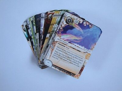 Cyber Exodus - Genesis Cycle - Data Pack - Android Netrunner - LCG