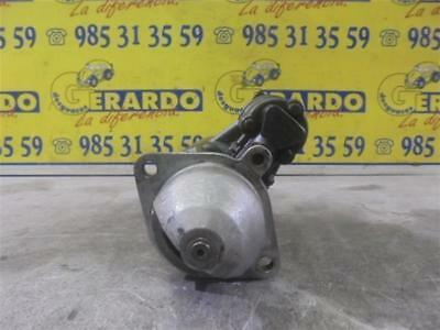 Motor de Arranque   BMW   Serie 3 Berlina (E36)(1990->)   2.5 325td Comfort Edit
