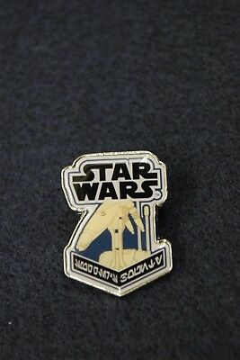 2017 Funko Star Wars Droids Smugglers Bounty Exclusive Pin