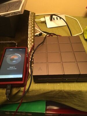 Astell& Kern Sp1000 And Cd Ripper