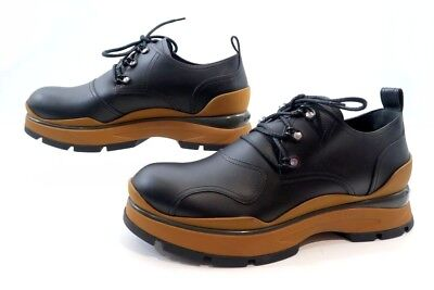 Neuf Chaussures Louis Vuitton Hiking Low Boots 7 41 Sneakers Baskets Shoes  950€ 0e782bda7d5
