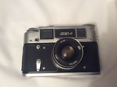 35 mm camera made in ussr