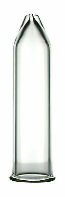 "Extraction Proz 50-EXT-20 Glass Extractor Extraction Filter Tube 20"" Long 50m..."